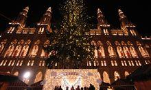 PresseInterview Inszenierung Weihnachten