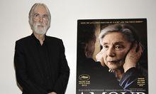 Britische Filmkritiker zeichnen Hanekes