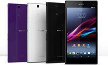 Sony RiesenSmartphone erscheint September