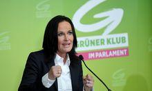 Der Fall übler Nachrede betraf die Grünen-Chefin Eva Glawischnig.