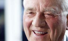 Niederösterreich: Stronach tritt als Spitzenkandidat an