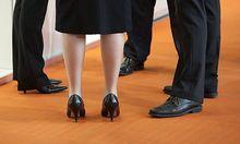 Chemie-Arbeitgeber wehren sich gegen Frauenquote