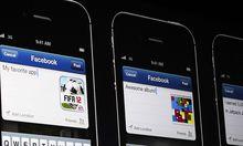 iPhone Facebook testet automatischen
