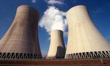 Reaktoren drei und vier sollen bis 2025 in Betrieb gehen. Das Genehmigungsverfahren läuft.