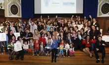 EDUARD 2012 Schulen freuen
