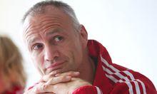 JudoVerband sucht neuen Nationaltrainer