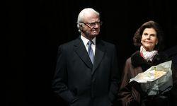 König Carl XVI. Gustaf und Königin Silvia von Schweden (2014) / Bild: Reuters
