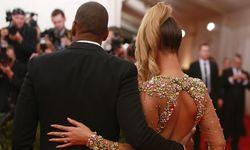 Hinterrucks: Jay-Z und Beyonce / Bild: Reuters