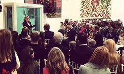 Hochzeit von Elton John und David Furnish / Bild: Instagram/eltonjohn