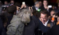 Arnold Schwarzenegger / Bild: APA/EPA (ANTHONY ANEX)