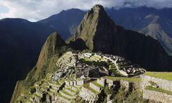 Die alte Inka-Stadt Machu Picchu / Bild: Reuters