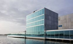 Kulturzentrum in Almere in Flevoland / Bild: Imago