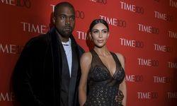 Kanye West und Kim Kardashian / Bild: REUTERS