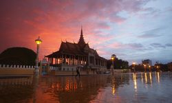 Phnom / Bild: (c) Reuters (SAMRANG PRING)