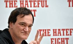 Quentin Tarantino / Bild: APA/AFP/TIZIANA FABI