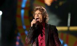 Mick Jagger / Bild: REUTERS