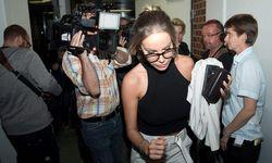 Gina-Lisa Lohfink / Bild: APA/AFP/dpa (JORG CARSTENSEN)
