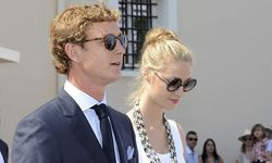 Pierre Casiraghi und Beatrice Borromeo / Bild: REUTERS