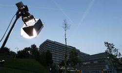 CHUV Krankenhaus in Lausanne / Bild: REUTERS