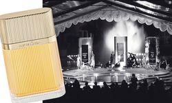 """Muss-Genuss. Frisch und elegant präsentiert sich das neue """"Must de Cartier Gold"""", Eau de Parfum"""", 50 ml um 89 Euro. / Bild: (c) Beigestellt"""