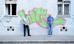 Gino Pertots/ Bobby Sommer / Bild: (c) Die Presse (Clemens Fabry)