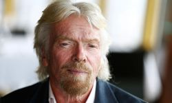 Richard Branson / Bild: Bloomberg