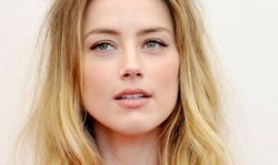 Amber Heard / Bild: imago (Independent Photo Agency)
