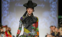 ER�FFNUNG DER MQ FASHION WEEK IN WIEN / Bild: (c) APA/THOMAS LERCH (THOMAS LERCH)