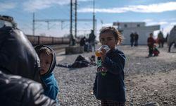 Bild: (c) APA/AFP/ROBERT ATANASOVSKI