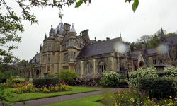 Victorian country house in Tyntesfield near Bristol / Bild: (c) EPA (Barry Batchelor)