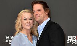 Jenny Elvers und Steffen von der Beeck  / Bild: imago/APress