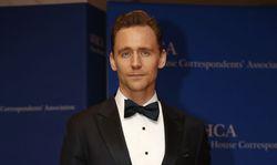 """Der britische Schauspieler Tom Hiddleston möchte nicht mit einem Spion tauschen: """"Einem Spion istdas Erzählen seiner Geschichte verwehrt."""" / Bild: REUTERS"""
