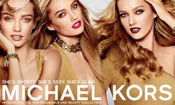 Michael Kors lanciert MakeupLinie /