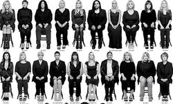 35 mutmaßliche Cosby-Opfern am Cover / Bild: New York Magazine (Twitter)