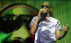 Snoop Dogg  / Bild: APA (HERBERT PFARRHOFER)