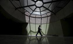 Die leere U-Bahn-Station beim Olympic Park in Barra / Bild: Reuters