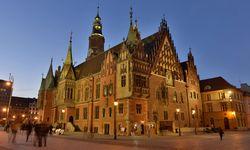 Das Rathaus in Breslau / Bild: Imago