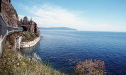 Baikalsee / Bild: APA