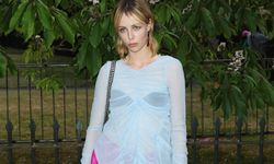 July 2 2015 London London UK Edie Campbell The Serpentine Gallery Summer Party Kensington G / Bild: (c) imago/ZUMA Press (imago stock&people)
