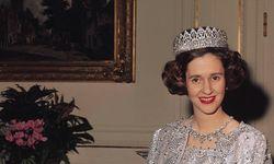 Königin Fabiola, 1967 / Bild: Imago