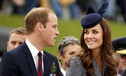Prinz William und Herzogin Kate / Bild: REUTERS