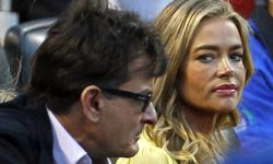 Charlie Sheen und Denise Richards / Bild: Reuters
