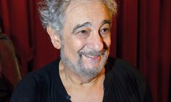 Stimme. Plácido Domingo: Träger des Staatsoper-Ehrenrings. / Bild: (c) Beigestellt