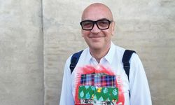 Vernetzt. Andrea Petrini lässt Spitzenköche weltweit rotieren.  / Bild: (c) Beigestellt