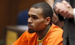 Chris Brown / Bild: REUTERS