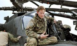 """Vorbei mit dem Apache-Fliegen: """"Captain Wales"""" kehrt zurück ins Zivilleben. / Bild: (c) Reuters"""