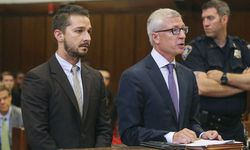 Schauspieler Shia LaBeouf im Gerichtssaal in New York / Bild: (c) REUTERS (POOL)