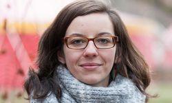 Caroline Stolpe ist die neue Frau hinter dem Salzburger Winterfest. / Bild: (c) Winterfest