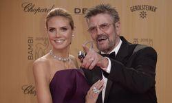 Heidi und Günther Klum / Bild: APA/AFP (ODD ANDERSEN)