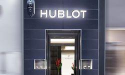 Die Hublot-Boutique am Kohlmarkt 10 in der Wiener Innenstadt belebt ab sofort das Angebot. Wer immer schon mal so richtig in die Welt von Hublot eintauchen wollte, der kann das hier tun. / Bild: (c) Beigestellt